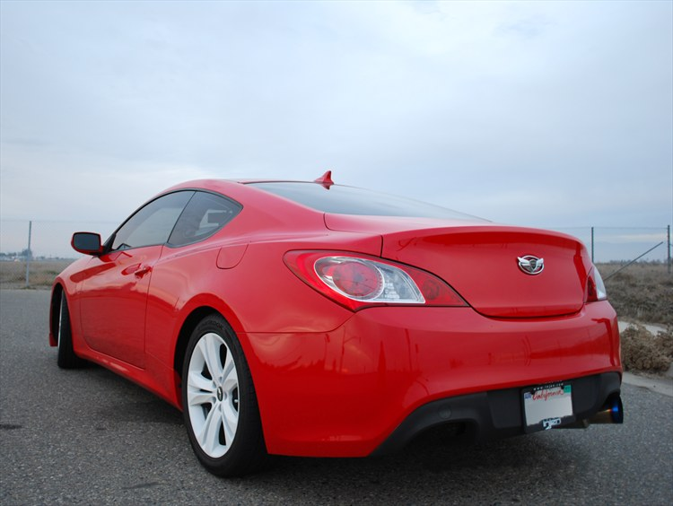 Tsukubacoupe 2010 Hyundai Genesis Coupe2 0t Specs Photos Modification Info At Cardomain