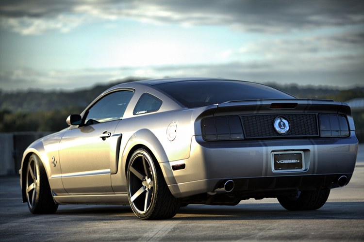 Another CutterWolf 2006 Ford Mustang post... - 15476923