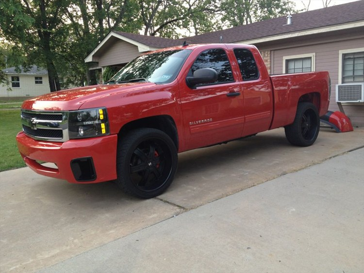 blakechester7 2011 chevrolet silverado 1500 extended cab specs photos modification info at. Black Bedroom Furniture Sets. Home Design Ideas