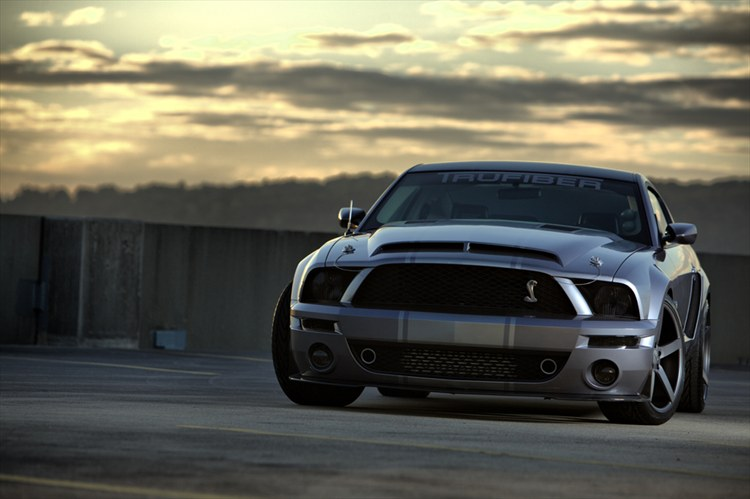 Another CutterWolf 2006 Ford Mustang post... - 15476924
