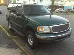 CandiCane89 1999 Ford Expedition