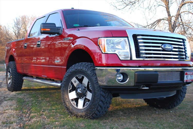 scottzl 2011 ford f150 supercrew cabxlt pickup 4d 6 1 2 ft specs photos modification info at. Black Bedroom Furniture Sets. Home Design Ideas