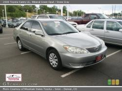 FamCars 2006 Toyota Camry