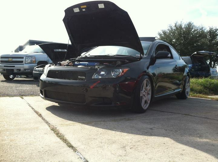 Another dark_knight_tc 2006 Scion tC post... - 15897953