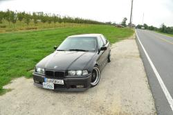 kenismetal 1996 BMW 3 Series