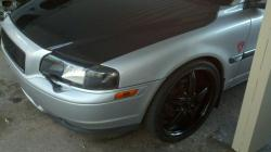 DBPERFORMANCE1 2001 Volvo S80