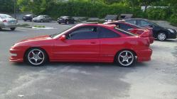anthony ortiz 1997 Acura Integra