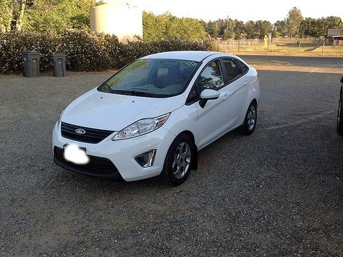 Another Strategos 2011 Ford Fiesta post... - 15887928