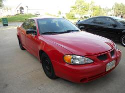 xPETEREITx 2004 Pontiac Grand Am