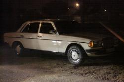Saint Seseli 1984 Mercedes-Benz 230