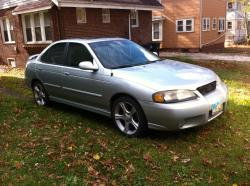 Twolostsouls66 2002 Nissan Sentra