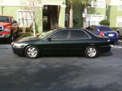 Jared187 1998 Honda Accord