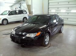 wicks07ion 2007 Saturn Ion