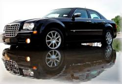 Shinigami9080's 2008 Chrysler 300