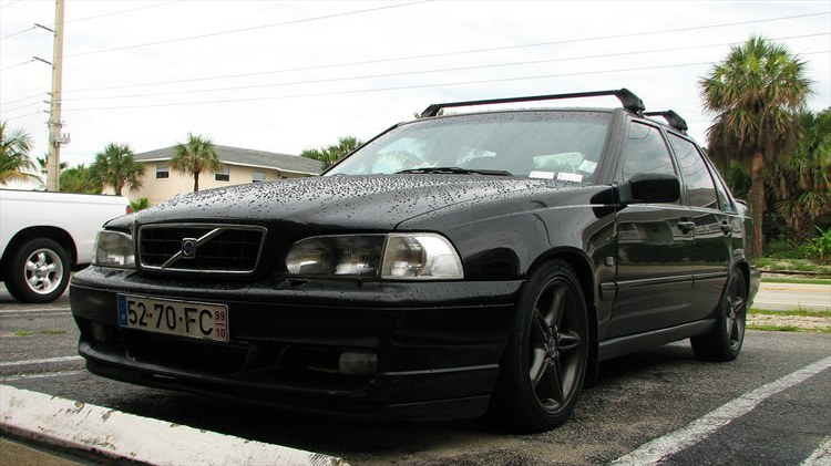 Mr_Rob 1998 Volvo S70 15878964