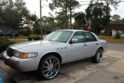 Alex-Young 2000 Mercury Grand Marquis