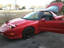 John2fast4u2s 1997 Pontiac Firebird