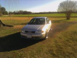 doggettd 2000 Audi S4