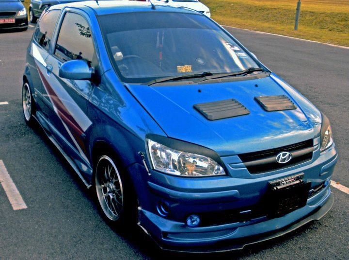 sirdale 2005 hyundai getz specs photos modification info at cardomain. Black Bedroom Furniture Sets. Home Design Ideas