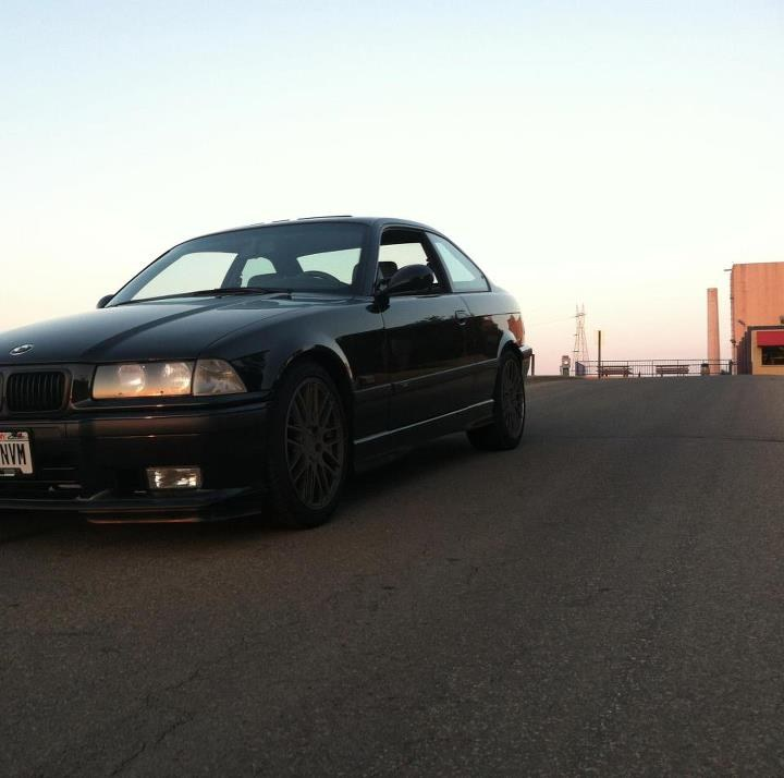MattGruettner 1997 BMW M3 Specs, Photos, Modification Info