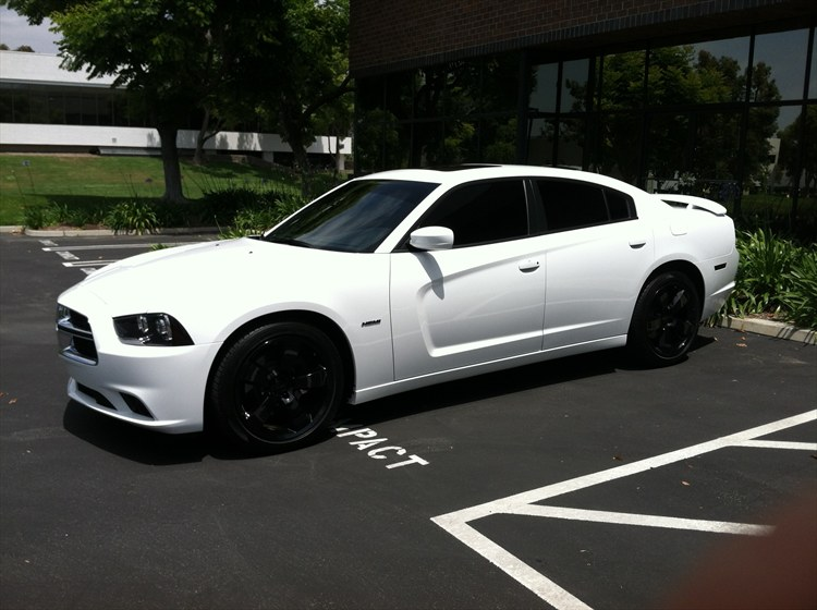 Duckfan 2012 Dodge Charger Specs Photos Modification Info at