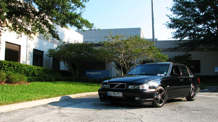 Mr_Rob 1998 Volvo S70 15878978