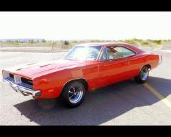 tazzbrat 1969 Dodge Charger