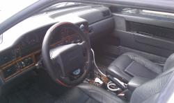 phenomenon4590 1997 Volvo 850