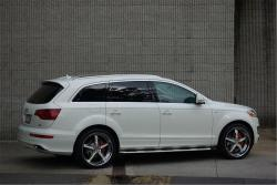 Dasandpipers 2012 Audi Q7