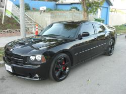 elchele's 2006 Dodge Charger