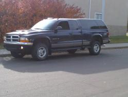 mudhellya's 1998 Dodge Dakota Club Cab