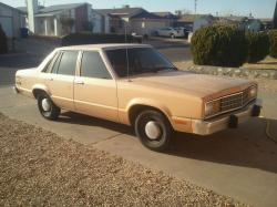 RSTimmy 1979 Ford Fairmont