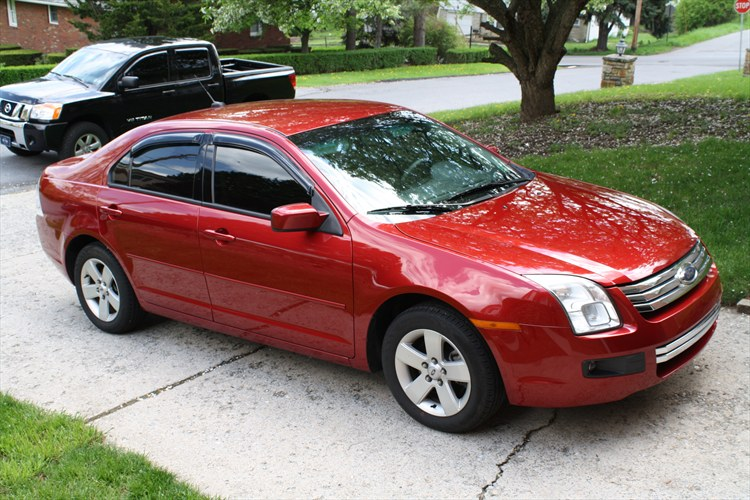 alttrack1 2007 ford fusionse sedan 4d specs photos modification info at cardomain. Black Bedroom Furniture Sets. Home Design Ideas