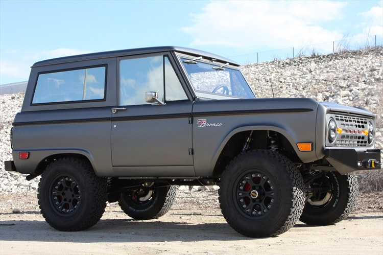 ICON4x4Design 1968 Ford Bronco 15949996