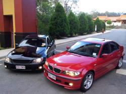 R.PettyCash 2004 BMW 3 Series