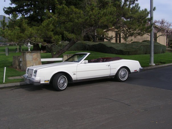 cch204 1981 Buick Riviera