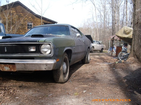 70340duster 1970 Plymouth Duster 16210011
