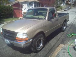 taptap1994 2000 Ford Ranger Regular Cab