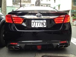 topsage 2012 Toyota Camry