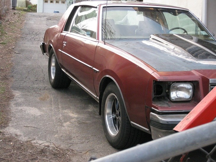 Another mfb496 1978 Buick Regal post... - 16172050