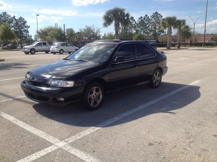Another MrSERb13 1999 Nissan Sentra post... - 16242044