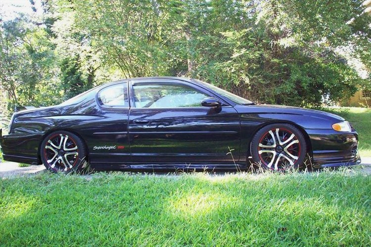 Another Montelicious 2004 Chevrolet Monte Carlo post... - 16322078
