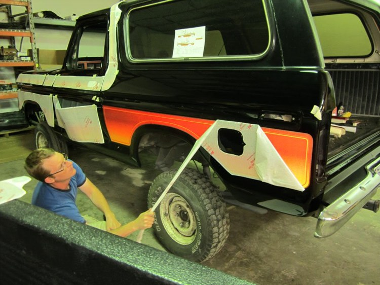 Ford Bronco Freewheeling >> SteelSteeds 1979 Ford Bronco Specs, Photos, Modification Info at CarDomain