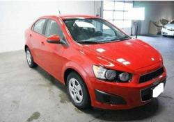 AutomotiveUSA's 2012 Chevrolet Sonic