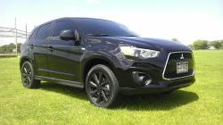 we5leyz 2013 Mitsubishi Outlander Sport