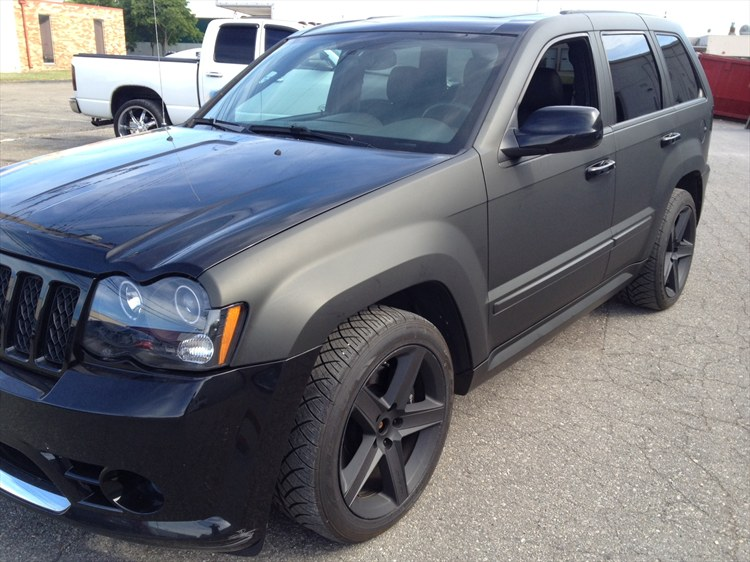 Custom Grand Cherokee - for sale - 16034019