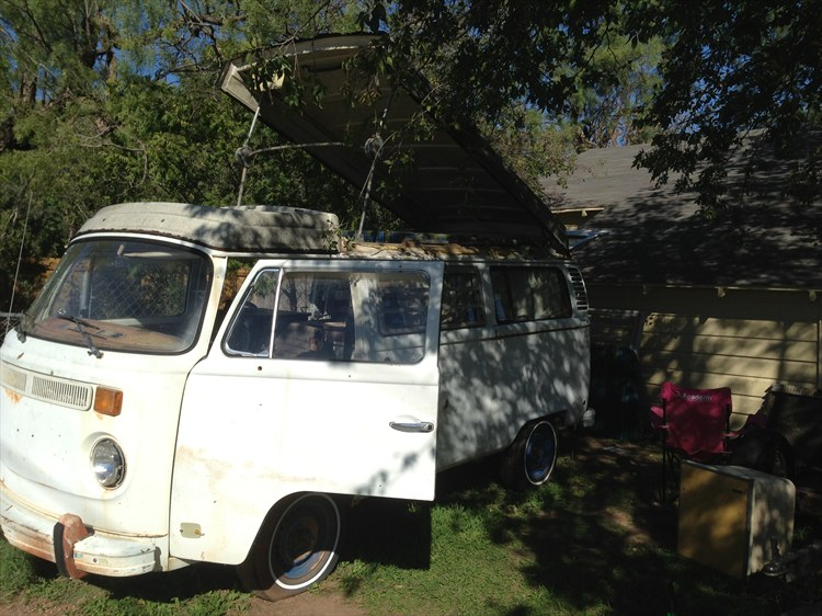 1974 Bus Project - 16044079