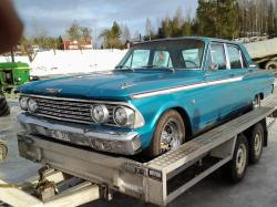 ford62 1962 Ford Fairlane