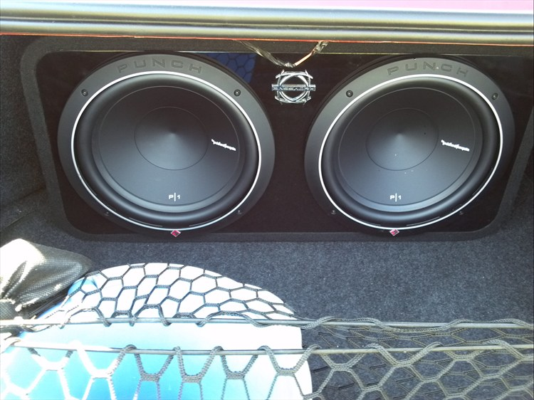 finally started my audio system. this how it turned out so far.  - 16305041