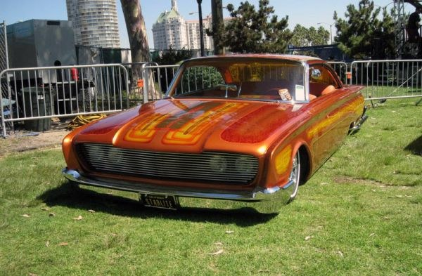 1960 FORD STARLINER FOR SALE OR PARTIAL TRADE - 16095071